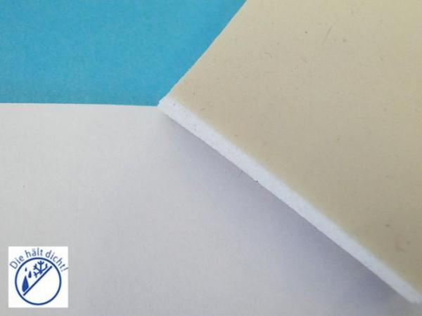 Silikonschaum Platte Höhe: 2mm Tessuto