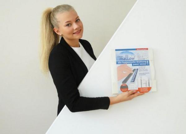 Clean Mallow Schmelztechnik bis auf 0,1 mm pressbar Wissenswertes Haus und Wohnung