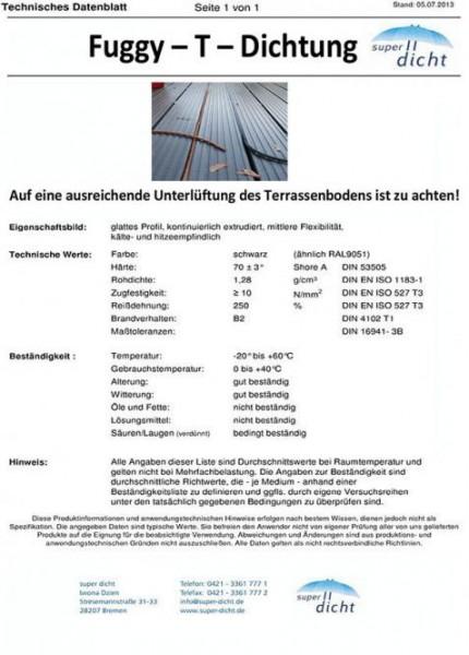 Datenblatt PVC