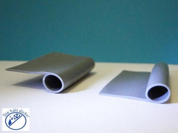 Apolena Hö: 6mm, Br: 21,5 Silikon Fahnenprofil