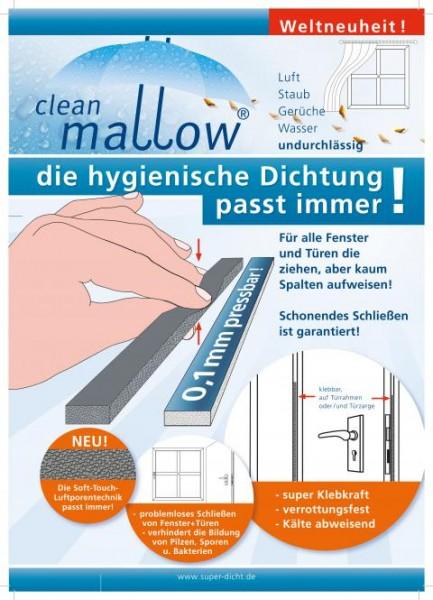 Datenblätter Clean Mallow®