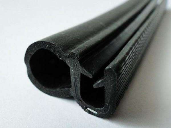 Vinzento Hö: 15mm, Br: 27mm, Kl: 1-3,5mm Kantenschutz mit Metallklemmband
