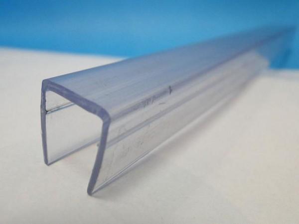 Glaskantenschutz Alberto für 8 mm Glasstärke