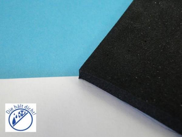 Zellkautschuk Platte Höhe: 5mm Protzo