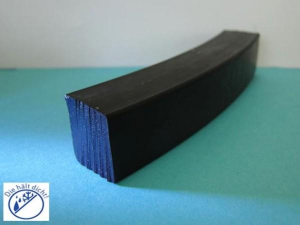 Fluorkautschuk Quadratschnur FKM545 Gonzao 5x5mm