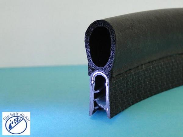 Jemina Hö: 34,3mm, Br: 13,2mm, Kl: 1-2,5mm Kantenschutz mit Metallklemmband