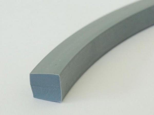 Damona 10mm Silikon Quadratschnur