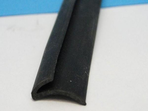 Veluna Veluxfensterdichtung 1 17x6mm, schwarz