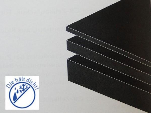 Moosgummi Platte Höhe: 4mm Ivato