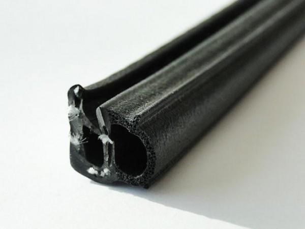 Damian Hö: 11mm, Br: 13,35mm, Kl: 1-2mm Kantenschutz mit Metallklemmband