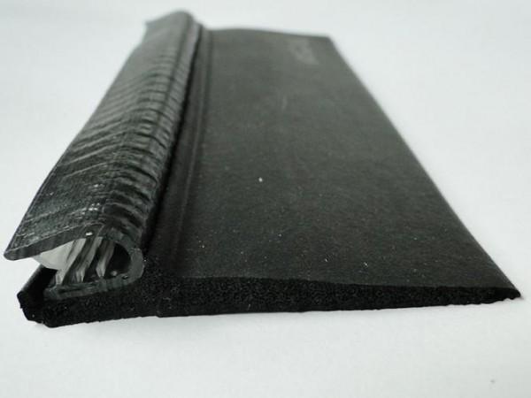 Keaba Hö: 57,8mm, Br: 31,5mm, Kl: 4-6mm Kantenschutz mit Metallklemmband