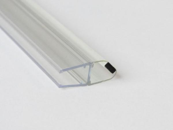 Duschkabinen Magnetdichtung Megano für 6-8mm Glasstärke